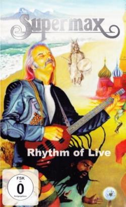 Supermax - Rhythm Of Live
