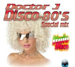 VA - Magic Disco 80 [2005,Popmusic / Disco,MP3] / Скачать
