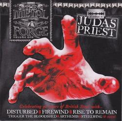 VA - Tribute To Judas Priest - Collection (14 CD)