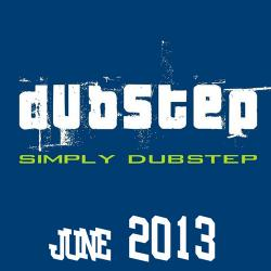 VA - Simply Dubstep June