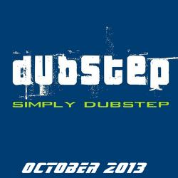 VA - Simply Dubstep October