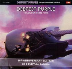 Deep Purple - Deepest Purple :The Very Best Of Deep Purple (30th Anniversary Edition)