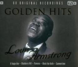 Louis Armstrong - Golden Hits (3CD)