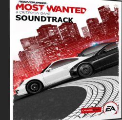 OST Need for Speed: Most Wanted 2