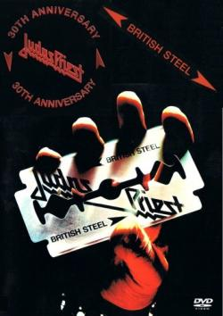 Judas Priest - British Steel Live (30th Anniversary Deluxe Edition)