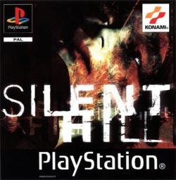 [PSX-PSP] Silent Hill [RUS]