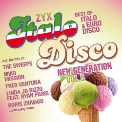 VA - ZYX Italo Disco New Generation Vol. 5