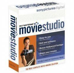 Screenblast Movie Studio 3.0.78