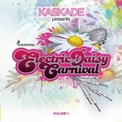 VA - Kaskade Presents: Electric Daisy Carnival Vol.1