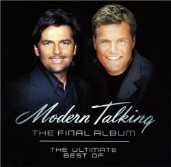 Modern Talking 13CD