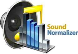 Sound Normalizer 5.7 RePack + Portable