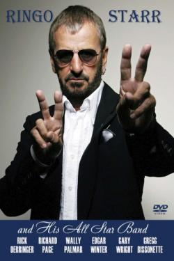 Ringo Starr and His All Starr Band - Tour 2010 LIVE