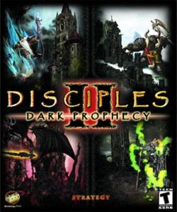 Disciples 2: Dark Prophecy Disciples 2: Канун Рагнарека