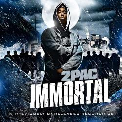 2pac - Immortal