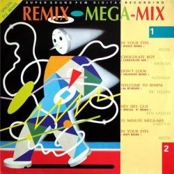 VA - Remix Mega-Mix Vol. 1 - 6