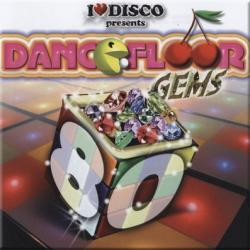 VA-I Love Disco Dancefloor Gems 80's (Vol.1-10)