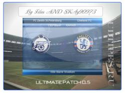 PES 2010 Ultimate Patch