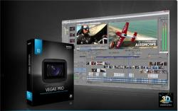 Sony Vegas Pro 10.0c.469 Repack by A-0S