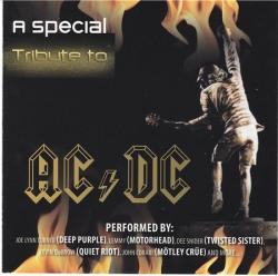 VA - A Special Tribute to AC/DC