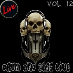 VA - Drum and Bass Live Vol 12