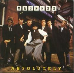 Madness - Absolutely (2CD SET Digitally Remastered 30th Anniversary Edition 2010)