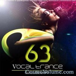 VA - Vocal Trance Collection vol.63