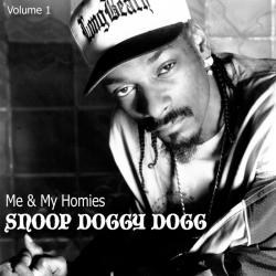 Various Artists - Snoop Doggy Dogg - Me and My Homies Vol 1 and Vol 2
