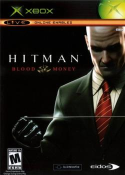 [Xbox] Hitman Blood Money