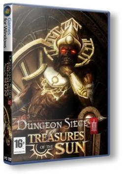 Dungeon Siege 3: Treasures of the Sun / Dungeon Siege 3: Сокровища Солнца
