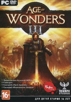 Age of Wonders 3: Deluxe Edition [v 1.433 + 3 DLC] by SeregA-Lus
