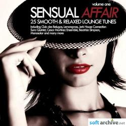 VA - Sensual Affair Vol.1 (25 Smooth & Relaxed Lounge Tunes)