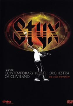 Styx The Contemporary Youth Orchestra Of Cleveland - One With Everything