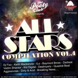 VA - All Stars Compilation Vol. 1