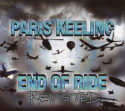 Paris Keeling - End of Ride Revisited