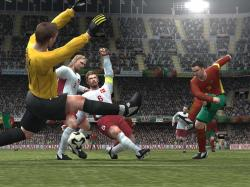 Pro Evolution Soccer 5 (World Soccer Winning Eleven 9)