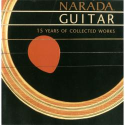 NARADA GUITAR - 15 Years of collected works - CD2