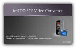 ImToo 3GP Video Converter 5.1.21.0220