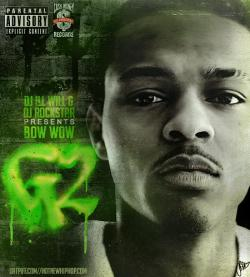 DJ Ill Will DJ Rockstar Present Bow Wow - Greenlight 2