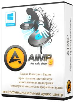 AIMP 3.60.1492 Final RePack By Elgujakviso