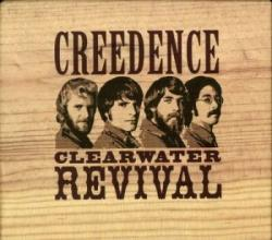 Creedence Clearwater Revival - Box Set
