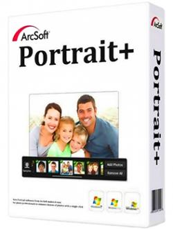 ArcSoft Portrait+ 3.0.0.400 + RUS