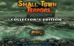 Small Town Terrors 2 - Pilgrim's Hook. Collector's Edition