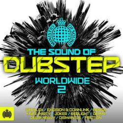 VA -Ministry Of Sound: The Sound Of Dubstep Worldwide 2