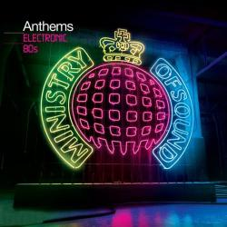 VA - Ministry Of Sound - Anthems - Electronic 80`s