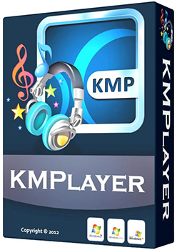 The KMPlayer 3.4.0.59 LAV + Hi10P сборка 7sh3 от 01.12.2012