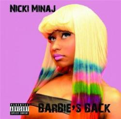 Nicki Minaj - Barbie s Back