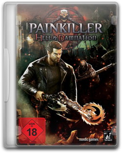 Painkiller: Hell & Damnation [RUS]
