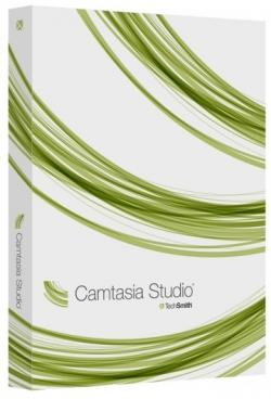TechSmith Camtasia Studio 7.0.0.1426 Retail