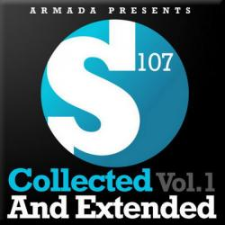 VA - Armada Presents S107: Collected & Extended Vol.1