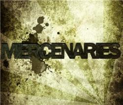 Mercenaries - Don't Worry About It [EP]